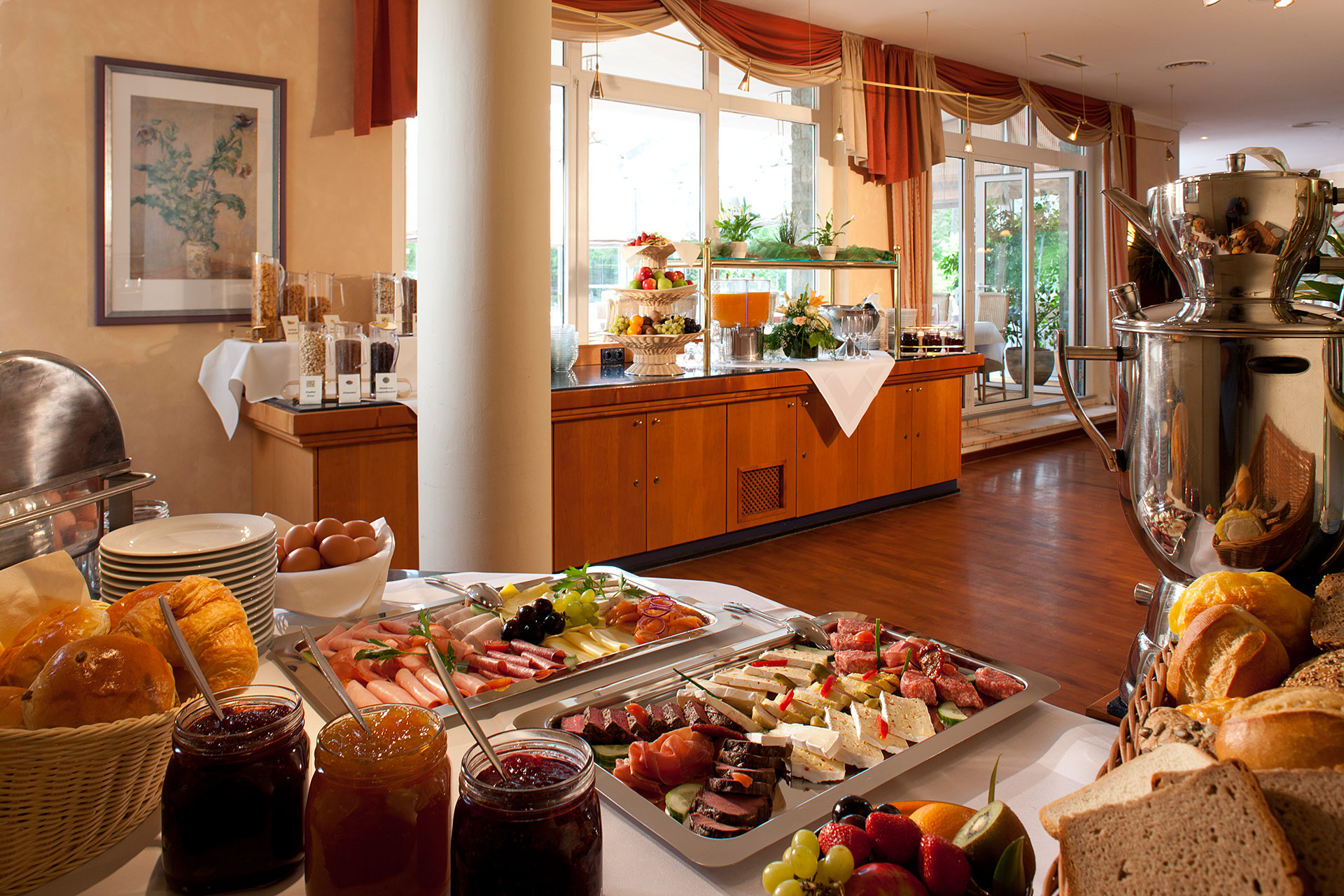 Vital hotel bad lippspringe bad lippspringe for Wellness design hotel deutschland