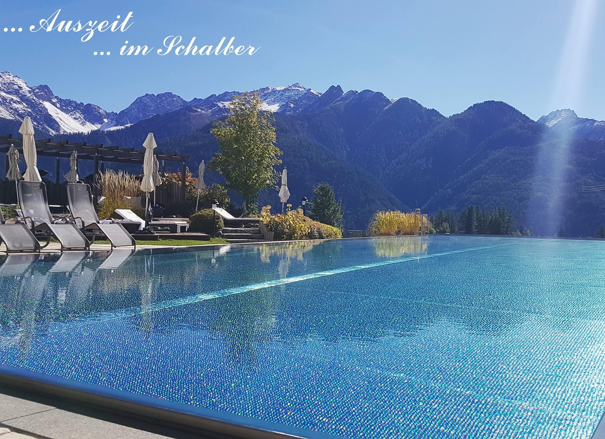 SCHALBER - DAS 5 STERNE SUPERIOR WELLNESSHOTEL IN TIROL Tirol