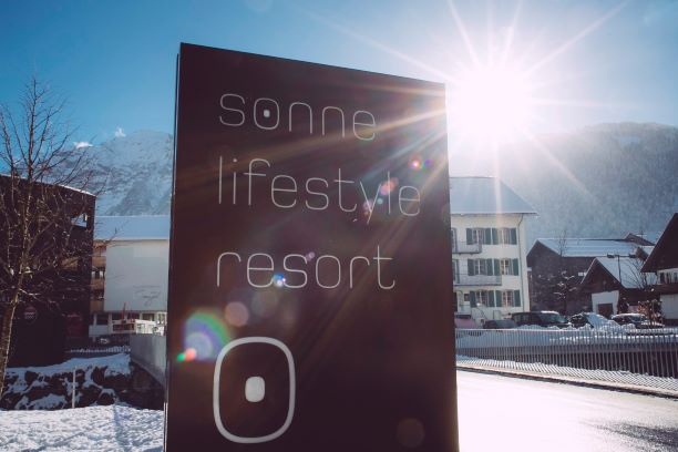 sonne lifestyle resort II